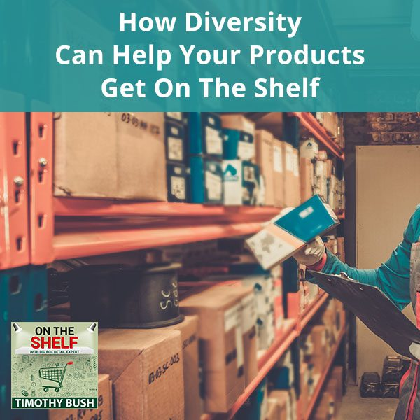 OTS 119 | Supplier Diversity