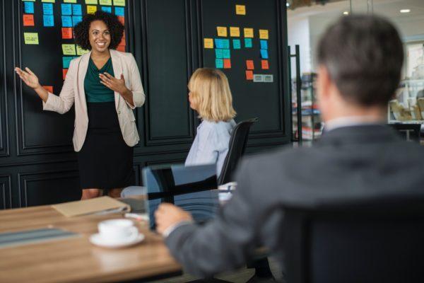 OTS 118   Buyer Meeting Tips
