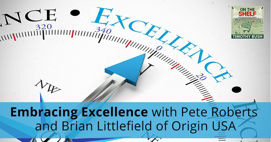 OTS 141   Embracing Excellence