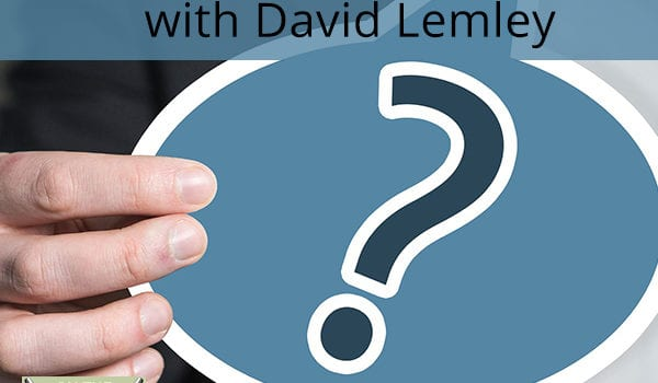 You're Finally In Retail, What Now? with David Lemley