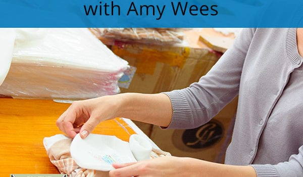 How To Get Your Product Produced Right The First Time! with Amy Wees