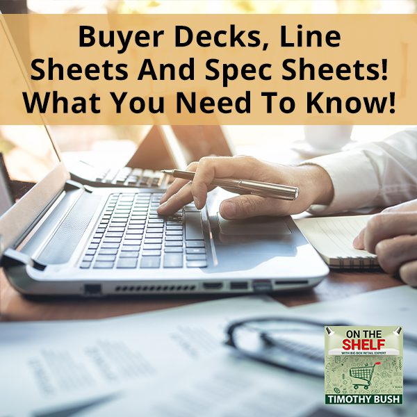 OTS 152 | Building A Buyer Deck