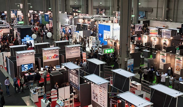 Do You Have A Trade Show Strategy?