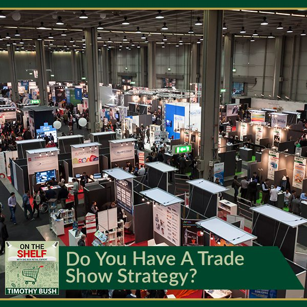 OTS 160 | Trade Show Strategies