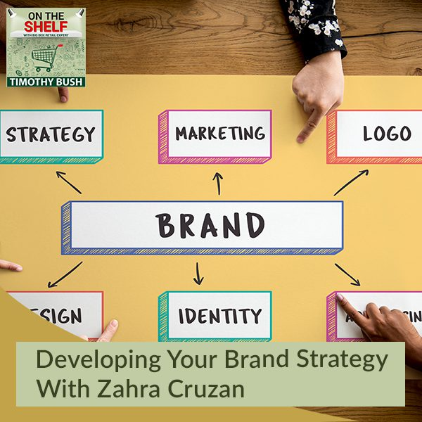 OTS 162 | Developing Brand Strategy