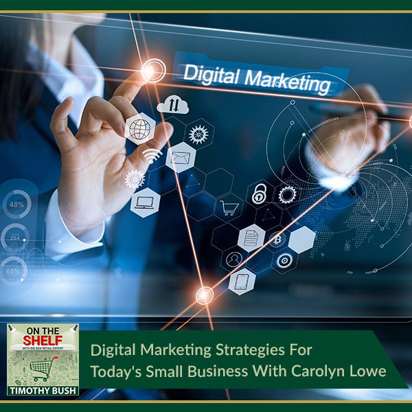 OTS 168 | Digital Marketing