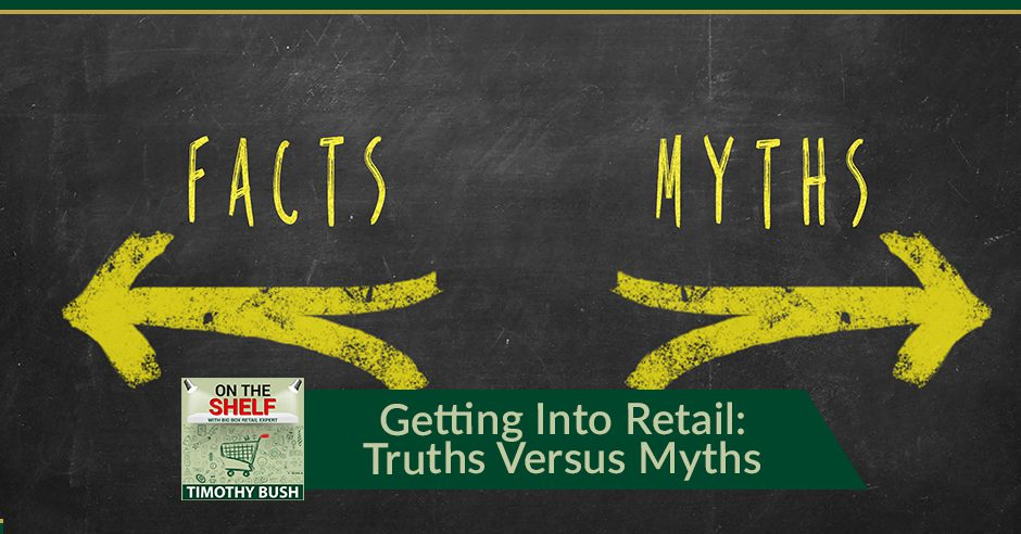 OTS 171 | Myths About Retail