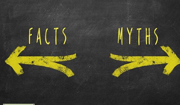 Getting Into Retail: Truths Versus Myths