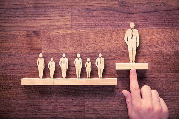 OTS 133 | Leadership Strategies