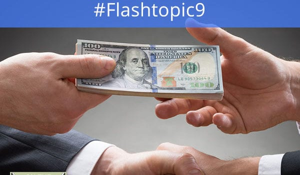 Do You Need To Be There In Person To Sell? #Flashtopic9