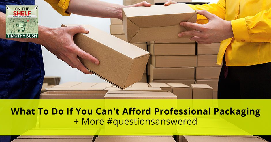 OTS 140 | Professional Packaging