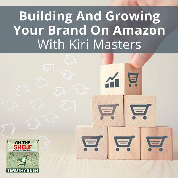 OTS 154 | Amazon Marketplace