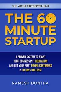 OTS 155 | Agile Entrepreneur