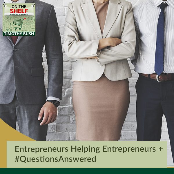 OTS 159 | Personal Growth For Entrepreneurs