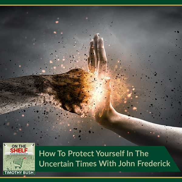 OTS 166 | Protect Yourself